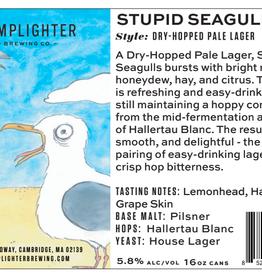 USA Lamplighter Stupid Seagulls 4pk