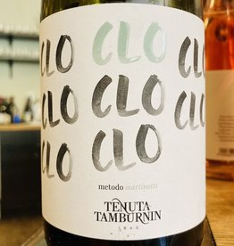 """Italy Tamburnin """"CLO"""""""