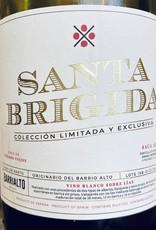 """Spain 2018 Barrialto """"Santa Brigida"""""""