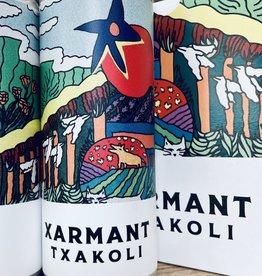 Spain 2020 Xarmant Txakoli 4pk/cans