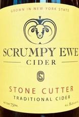 """Scrumpy Ewe """"Stone Cutter"""""""