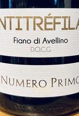 """Italy 2018 Ventitrefilari Fiano di Avellino """"Numero Primo"""""""