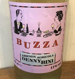 Italy Denny Bini Buzza Bianco