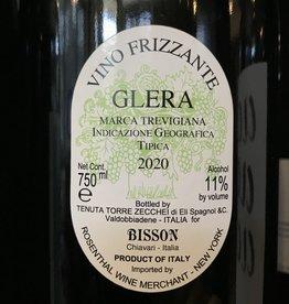 """Italy 2020 Bisson Glera """"Prosecco"""""""
