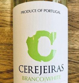 Portugal 2019 Cerejeiras Branco