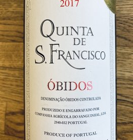 Portugal 2017 Quinta de S. Francisco Obidos