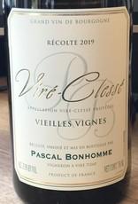 France 2019 Pascal Bonhomme Vire-Clesse