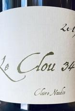 """France 2019 Claire Naudin """"Le Clou 34"""""""
