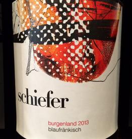 Austria 2015 Uwe Schiefer Burgenland Blaufrankisch