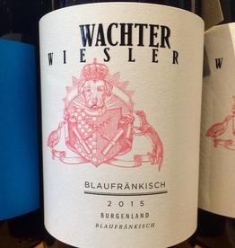 Austria 2015 Wachter Wiesler  Blaufrankisch Burgenland