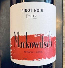 Austria 2017  Markowitsch Carnuntum Pinot Noir