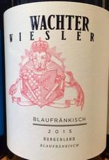 Austria 2016 Wachter Wiesler  Blaufrankisch Burgenland