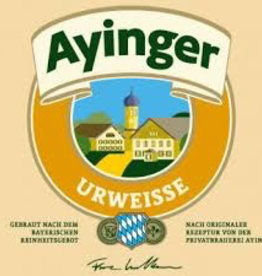 Germany Ayinger Ur Weisse