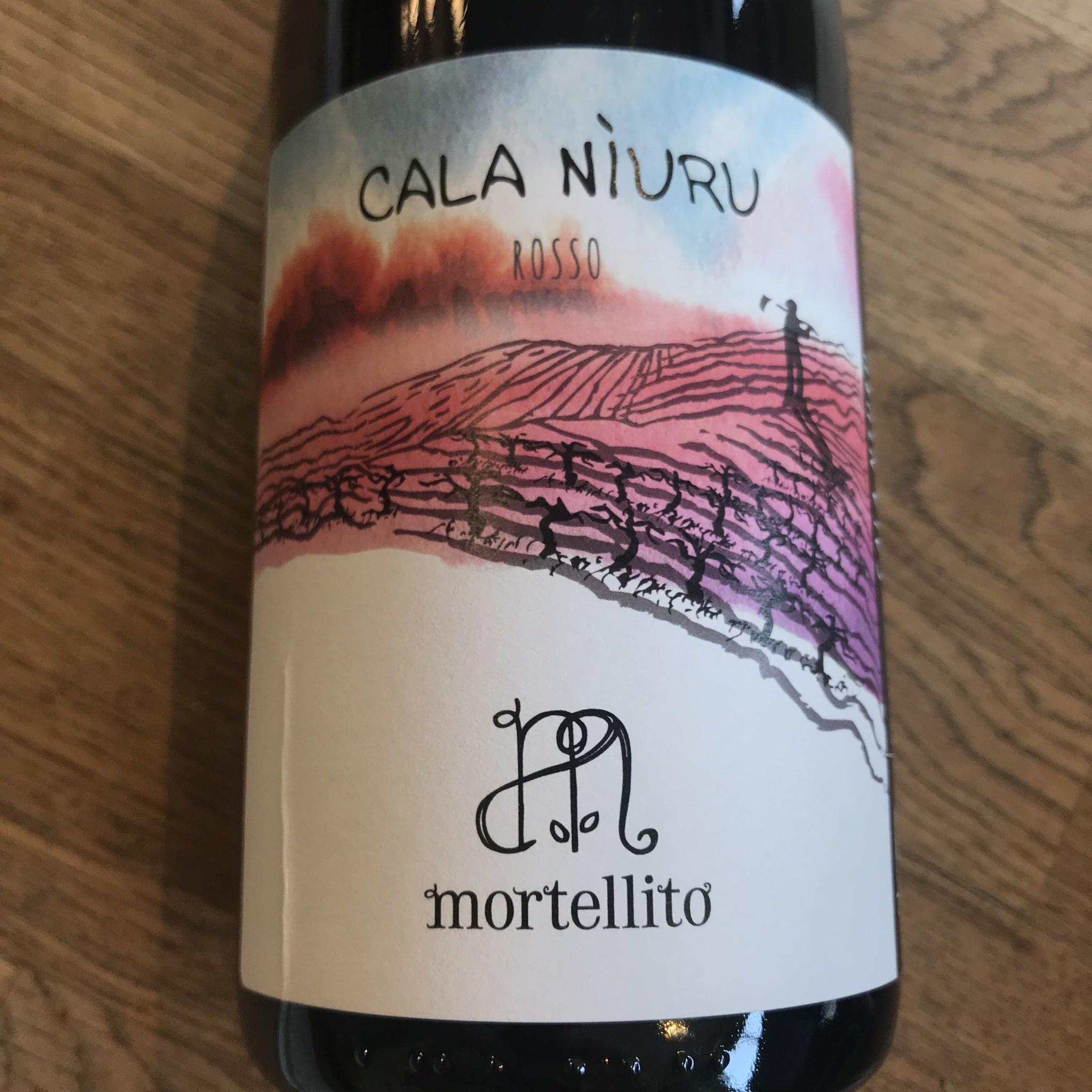 Italy 2020 Mortellito Calaniuru Rosso