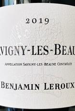 France 2019 Benjamin Leroux Savigny-les-Beaune