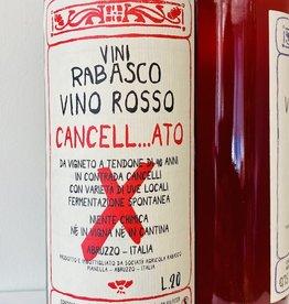 """Italy Rabasco Abruzzo """"Cancell...ato"""""""