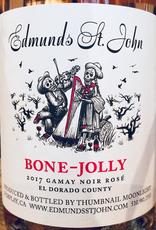 USA 2020 Edmunds St John Bone-Jolly Gamay Noir Rose