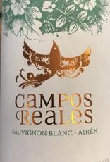 Spain 2020 Campos Reales Blanco La Mancha