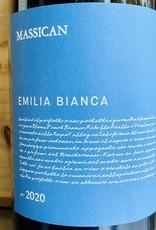 "USA 2020 Massican ""Emilia Bianca"" Napa Valley"