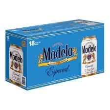 Mexico Modelo Especial 18pk