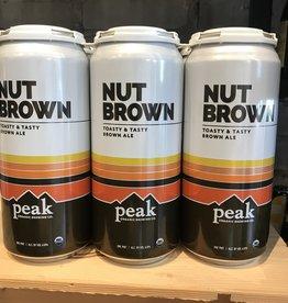USA Peak Nut Brown Ale 6pk