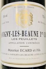 France 2014 Ecard Savigny-Les-Beaune 1er Cru Peuillets