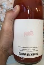 USA Oxbow Pinkette 750ml bottle
