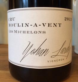 """France 2019 Yohan Lardy Moulin-A-Vent """"Les Michelons"""""""