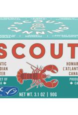 Canada Scout Atlantic Canadian Lobster 3.2oz