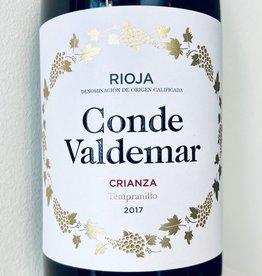 Spain 2017 Conde Valdemar Rioja Crianza