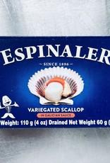 Spain Espinaler Scallops in Galician Sauce 115g