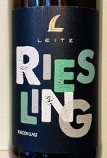 Germany 2020 Leitz Riesling Rheingau