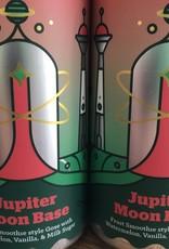 USA Burlington Jupiter Moon Base Gose 4pk