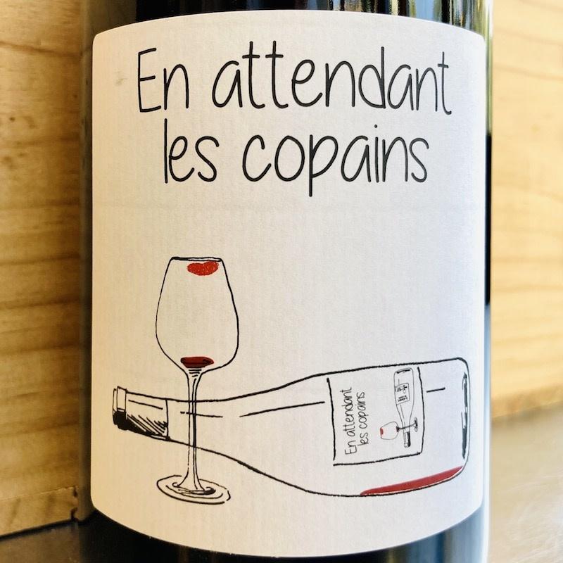 """France 2020 Petit Oratoire """"En Attendant les Copains"""""""