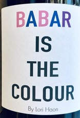 """France 2020 Petit Oratoire """"Babar is the Color"""""""