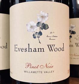 USA 2019 Evesham Wood Willamette Valley Pinot Noir