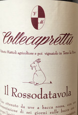 Italy NV Collecapretta Il Rosso da Tavola