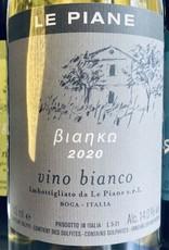 Italy 2020 Le Piane Bianco