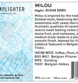 USA Lamplighter Milou 4pk