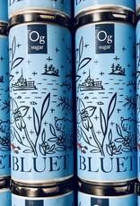 USA Bluet Wild Blueberry Sparkling Wine 4/250ml cans