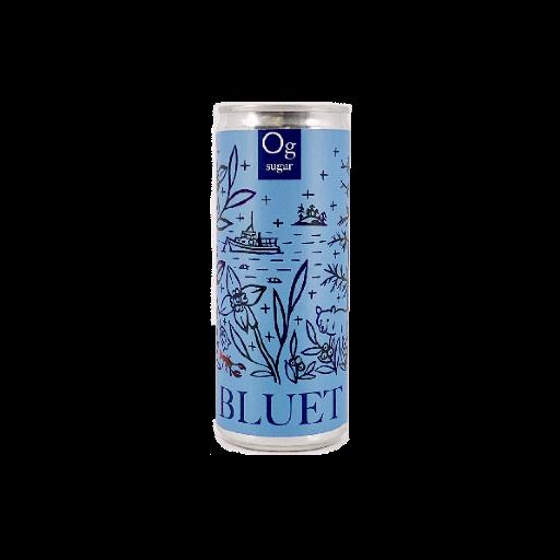 USA Bluet Wild Blueberry Sparkling Wine single can