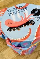 Spain Gueyu Mar Octopus