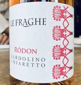 Italy 2020 Le Fraghe Rodon Bardolino Chiaretto