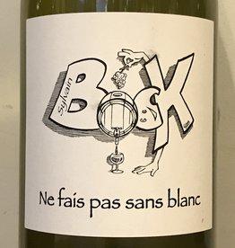 France 2019 Sylvain Bock Ne Fais Pas Sans Blanc