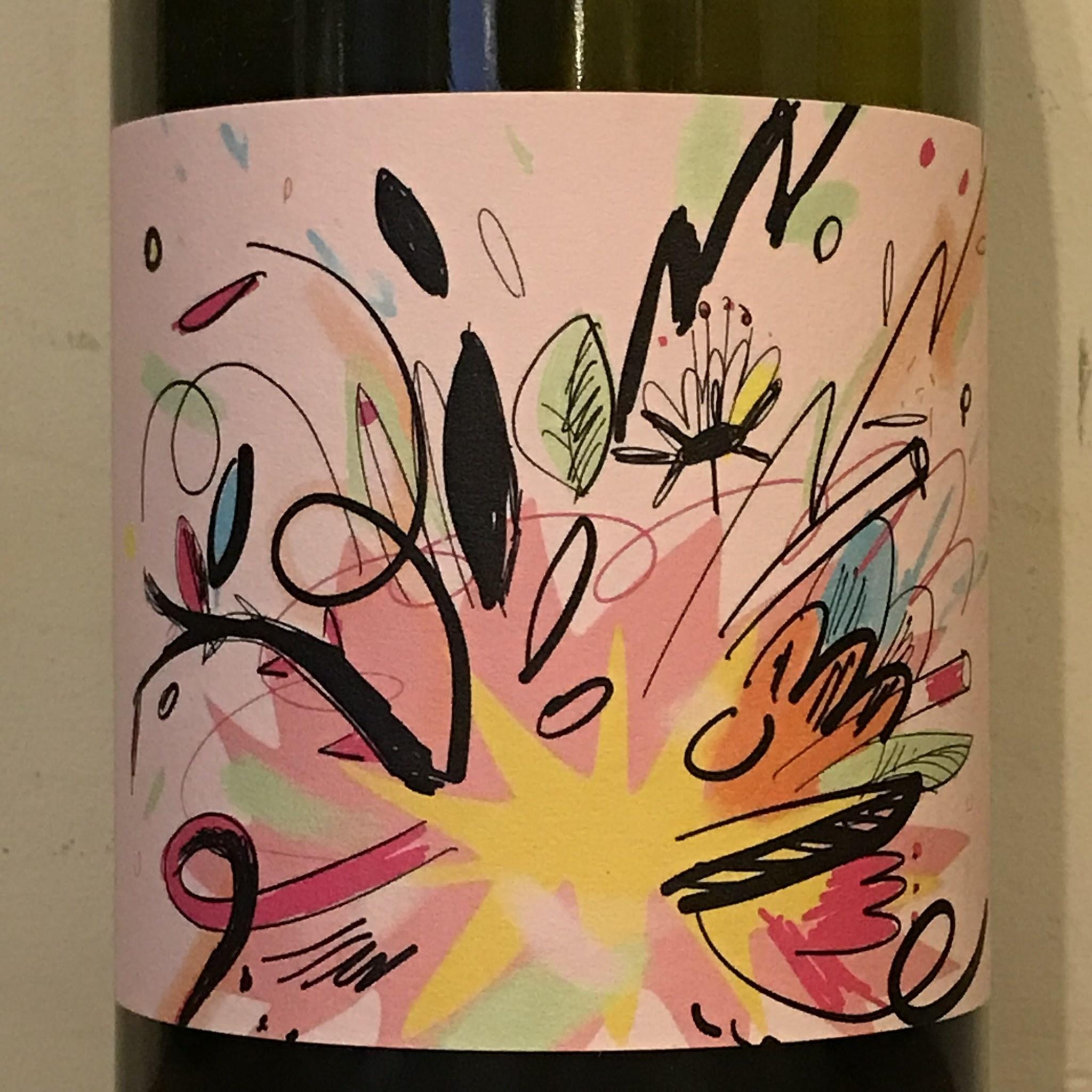 France 2020 Vin Des Potes Bloom Cotes Du Rhone Blanc