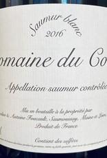 France 2017 Domaine du Collier Saumur Blanc