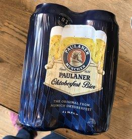 Germany Paulaner Oktoberfest Bier 4pk