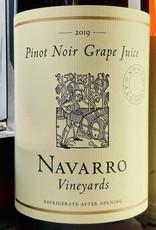 USA Navarro Pinot Noir Grape Juice
