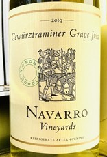 USA Navarro Gewurztraminer Grape Juice