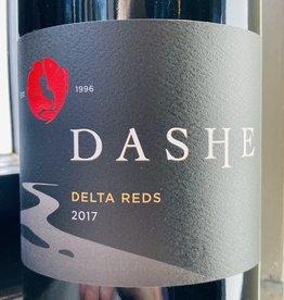 """USA 2017 Dashe Cellars """"Delta Reds"""""""